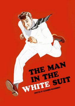 The Man in the White Suit