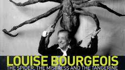 Louise Bourgeois: The Spider, The Mistress and the Tangerine - A Modern Artist and Feminist Icon