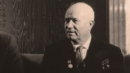 With Khrushchev, the Cultural Thaw